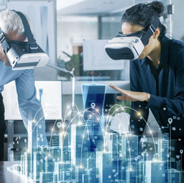 The Role of AR & VR for Membership Associations