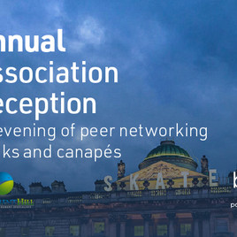 What A Night! | Annual Association Reception 2018