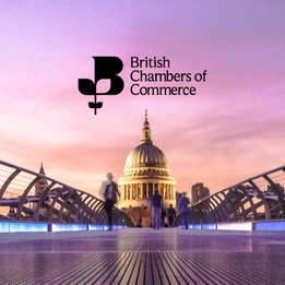 British Chambers of Commerce Partnership Strategy