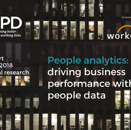 New global research from the CIPD in association with Workday illustrates an important relationship
