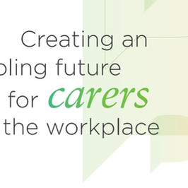 Launch Of Carers In The Workplace | CIPD and Westfield Health Partnership