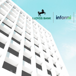 A Partnership that Helps Small Business Grow | Informi and Lloyds Banking Group