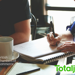 British Chamber of Commerce and Totaljobs | Quarterly Recruitment Outlook
