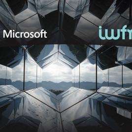 IWFM & Microsoft Partnership