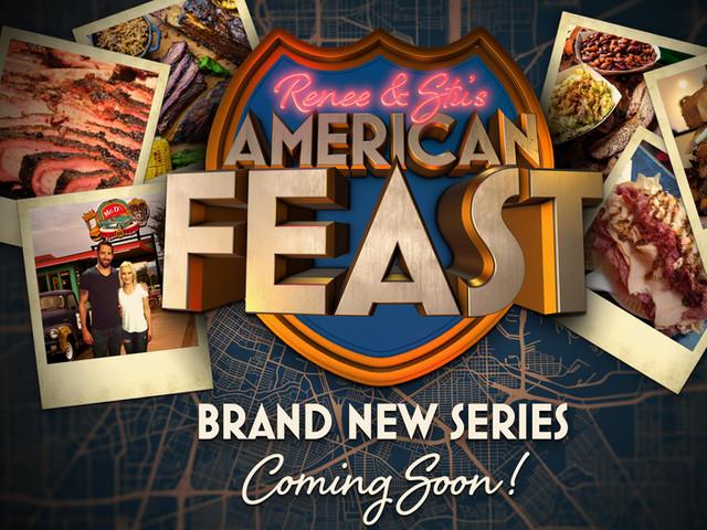 American Feast | UK Series Sponsorship