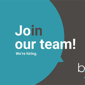 Join Our Team: We Are Hiring!
