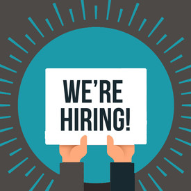We are on the hunt for a digital marketing and social media executive to join team b2b!