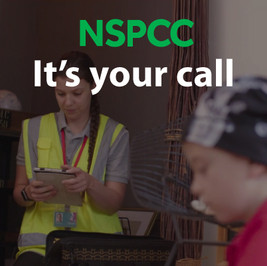 NSPCC: It's Your Call