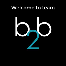 b2b Welcomes Sarah Collibee to the team