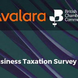 Business Taxation | Avalara and BCC Partnership