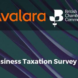 Business Taxation | Avalara and BCC Partnership