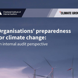 Business Climate Action: Our latest partnership launch