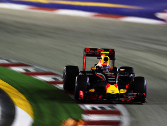 Formula 1   Global Impact
