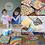 Thumbnail: Mosaic Coasters Party Pack - Square