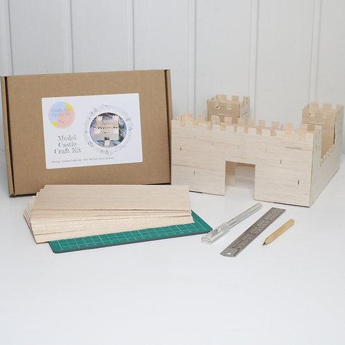 Model castle kit