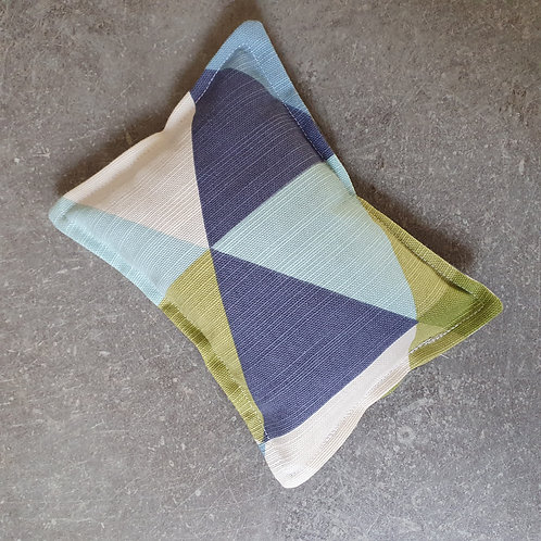 Eco Friendly Needle Felting Mat Geometric Design