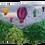 Thumbnail: Balloon Picture Felting Kit