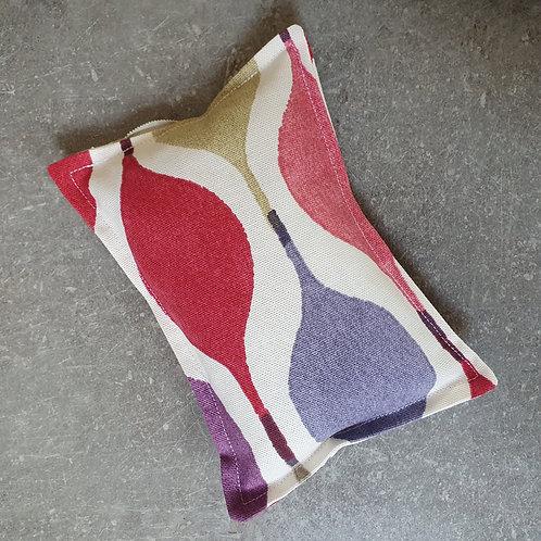 Eco Friendly Needle Felting Mat - Wave Fabric