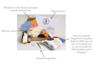 Making Craft Sustainable