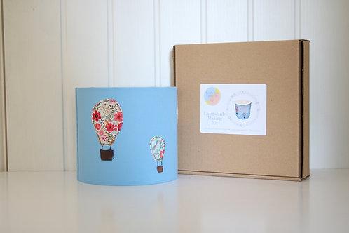 Balloon Lampshade Craft Kit