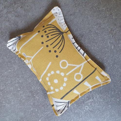 Eco Friendly Needle Felting Mat Yellow