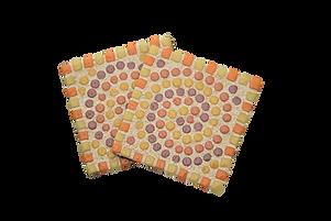 yellow coasters mosaic kit cutout.png