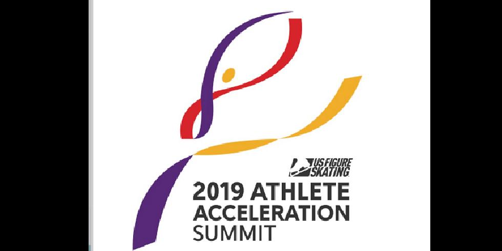 U.S. Figure Skating 2019 Athlete Acceleration Summit