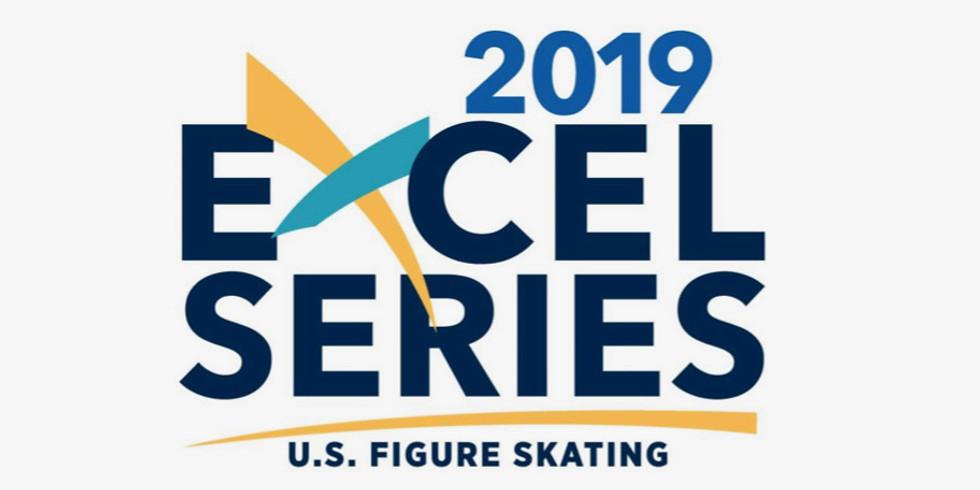 U.S. Figure Skating Excel National Festival