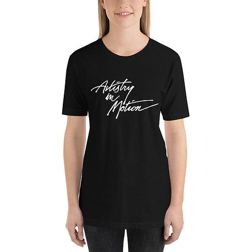 AIM Short-Sleeve Unisex T-Shirt