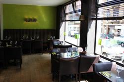 restaurant terrasse woluwé