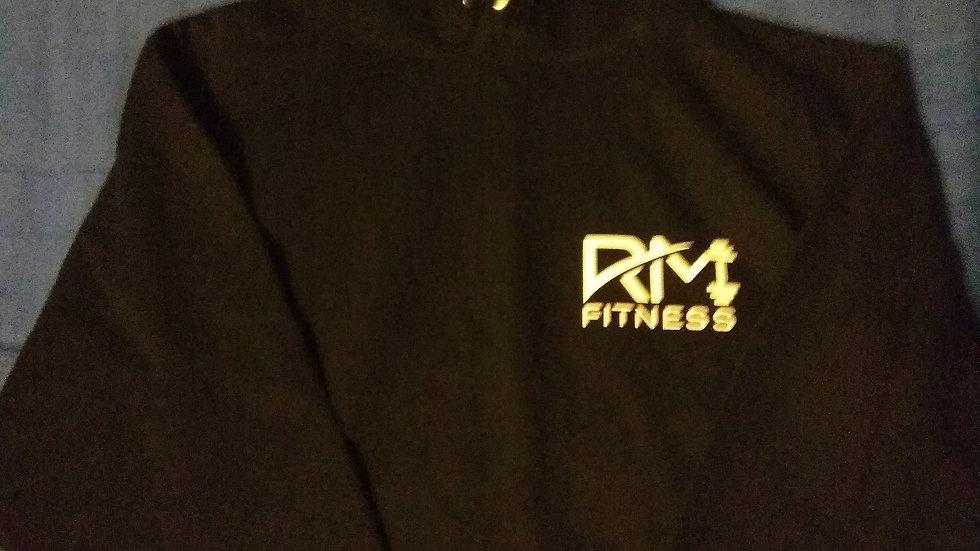 RM Fitness Hoodie