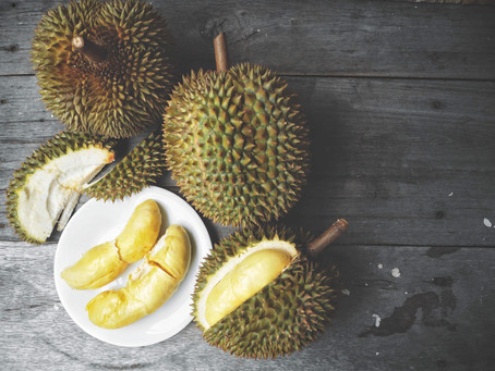 Is durian safe for pregnancy?