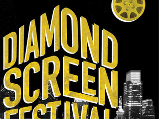 Diamond Screen Film Festival Short Screenplay Category