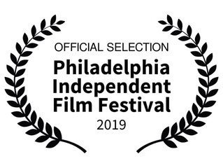 Another Philly screening; Philadelphia Independent Film Festival