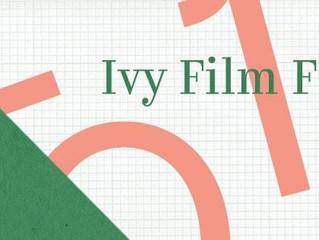 Ivy Film Festival Screenplay Category