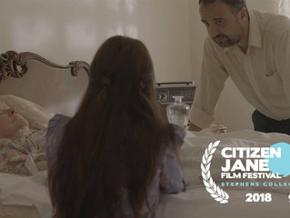 Official Selection: Citizen Jane Film Festival