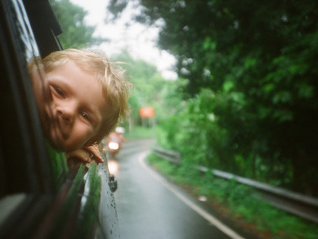What NOT to Pack on Road Trips with Kids