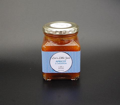 Apricot & Cardamon