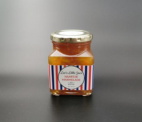 Naartjie Marmalade