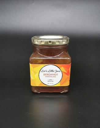 Bergamot Marmaladde