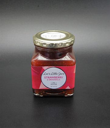 Strawberry & Granadilla