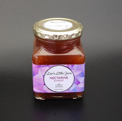 Nectarine & Violet