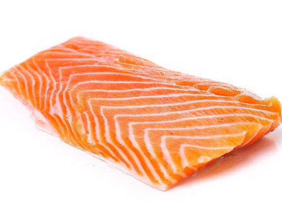 三文魚 刺身 (一條10斤)