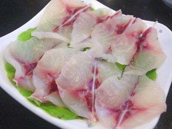 脆肉鯇(1斤/ 1catty)