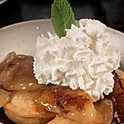 Sweet Apple & Caramel Pierogi
