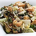 Loaded Brussel Sprout Caesar