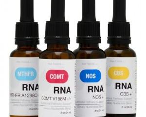Nucleotide;RNAの服用方法について