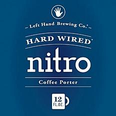 Left Hand Hard Wired Nitro