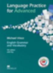 Language Practice New Edition C1предоставя задълбочен подход към английската граматика и лексика.