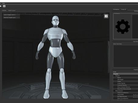 huge Armorsmith update!